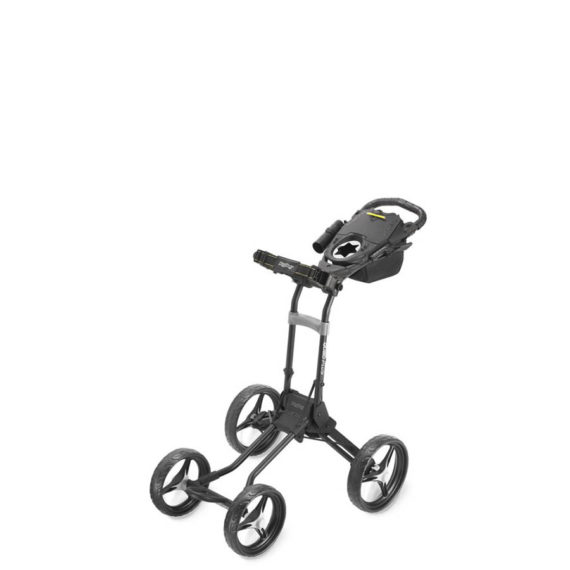 QuadPlus4WheelPushCart