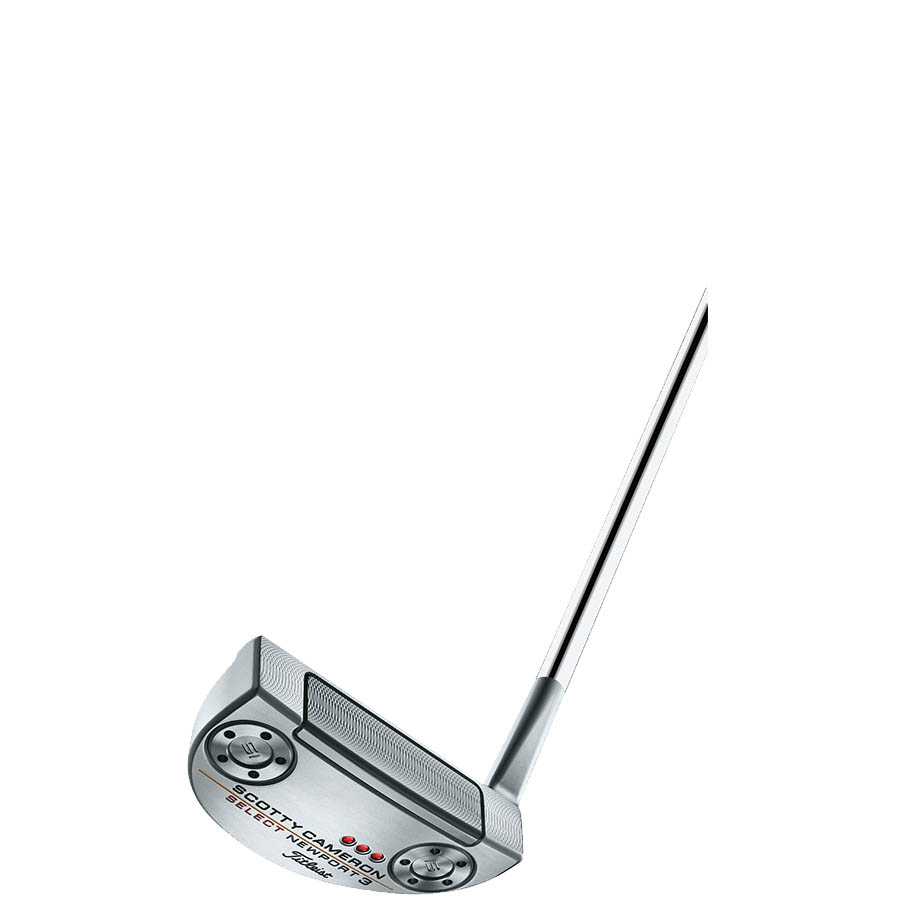 Scotty Cameron Select Newport 3 Putter