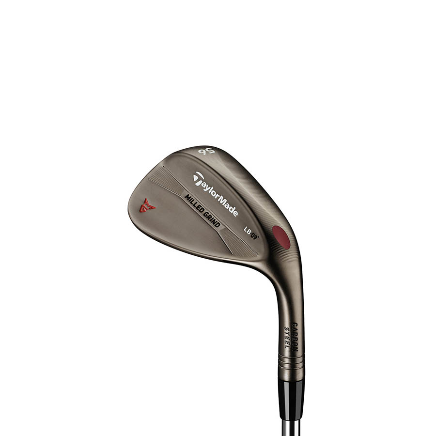 Taylormade Milled Grind Wedge – Antique Bronze