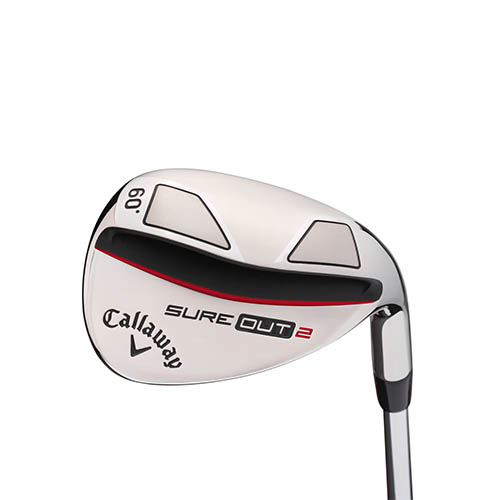 Callaway – Sure Out 2 Wedges