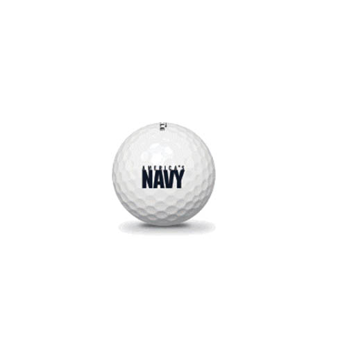Pinnacle Jar Ball w/ Military Logo