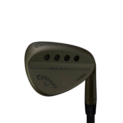Callaway MD4 Tactical