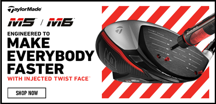 MD4 Callaway Wedge - The New Standard for Wedge Performance