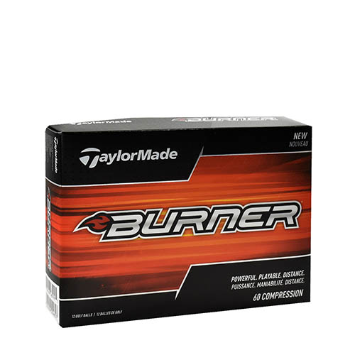 BurnerGolfBalls