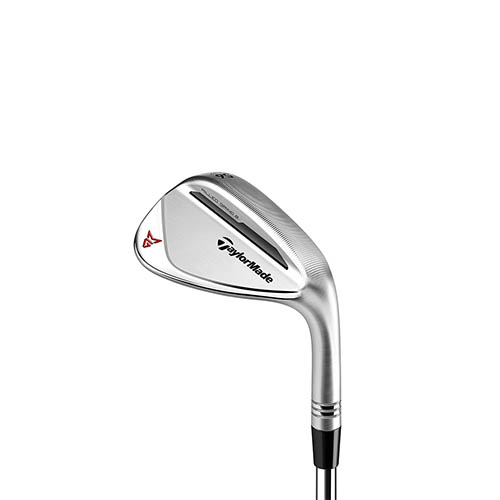 Taylormade Milled Grind 2 Wedge – Satin Chrome