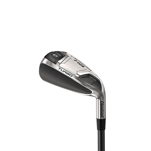Cleveland Launcher HB Turbo Iron Set