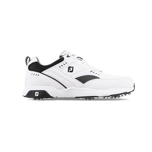 Footjoy – Golf Sneaker – 56722 – White