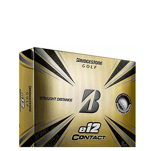 Bridgestone e12 Contact – Dozen