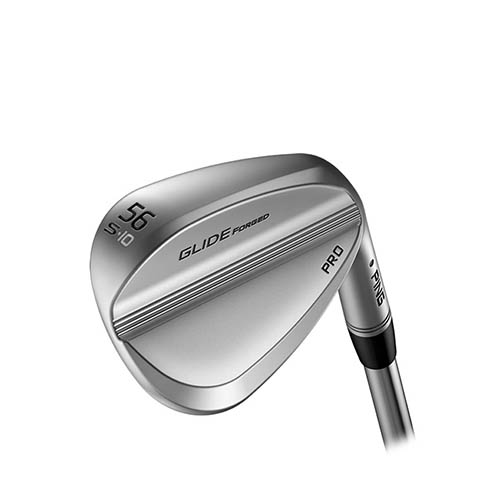 Ping Pro Forged Wedge
