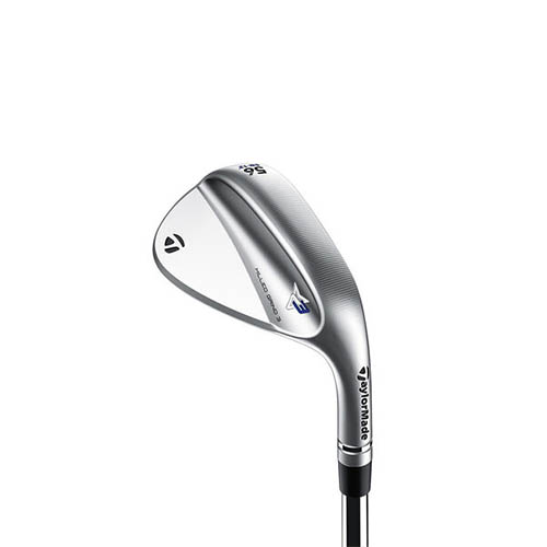 Taylormade Milled Grind 3 Wedge – Chrome